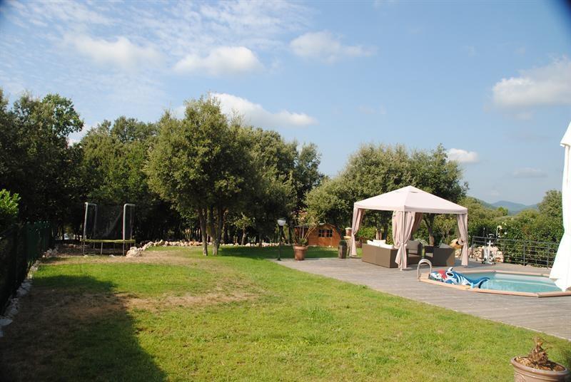 Vente maison / villa Seillans 378000€ - Photo 15