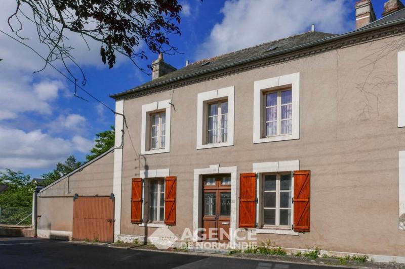 Sale house / villa Le sap 100000€ - Picture 1