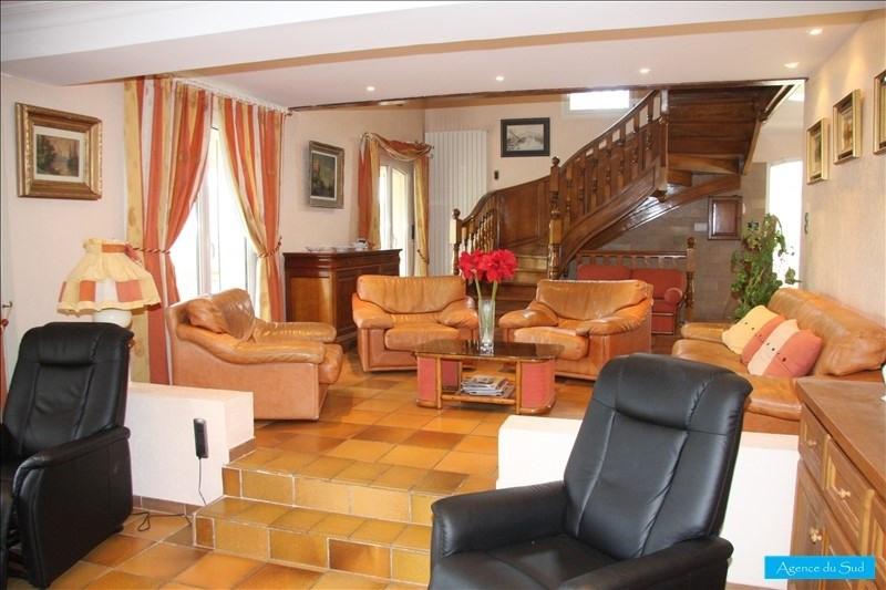 Vente de prestige maison / villa Auriol 1600000€ - Photo 9