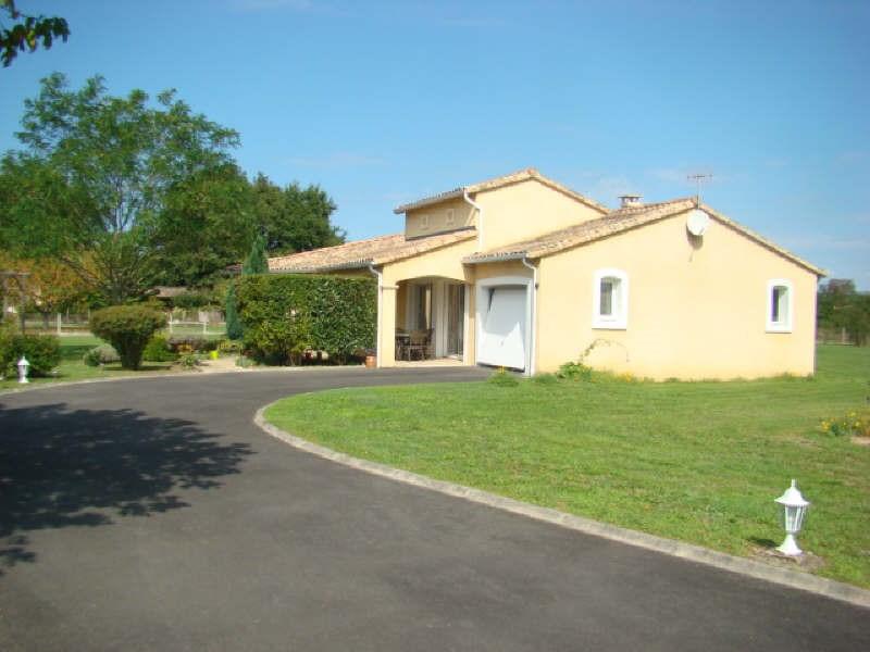 Vente maison / villa Montpon menesterol 229000€ - Photo 2