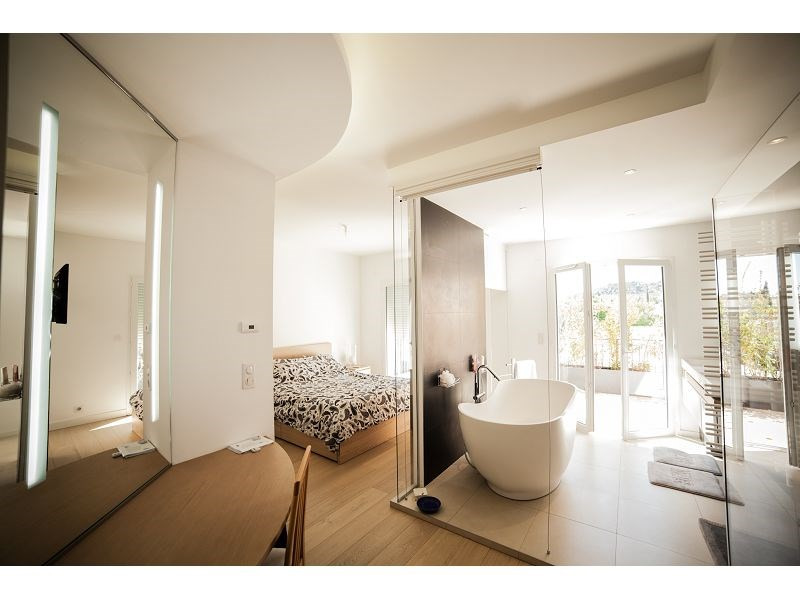 Vente de prestige appartement Orange 995000€ - Photo 8