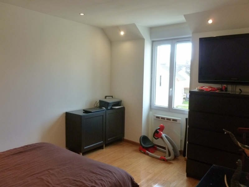 Vente appartement Pontarme 157 000€ - Photo 2