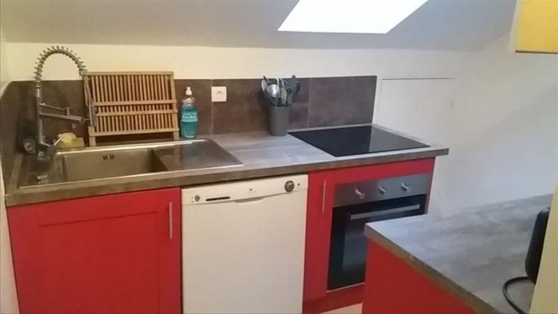 Vente appartement Forges les bains 115 000€ - Photo 2