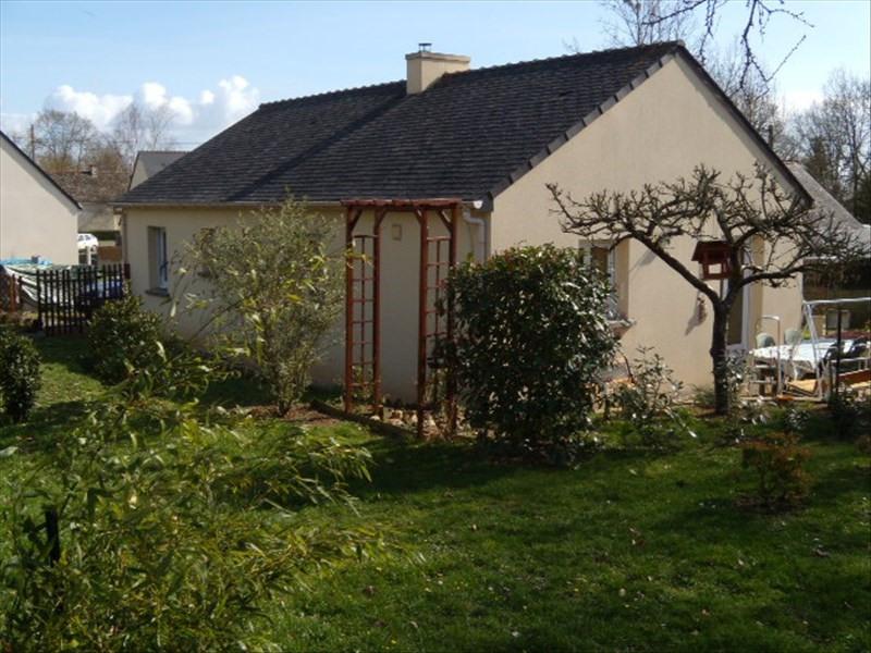 Location maison / villa Nort sur erdre 718€ CC - Photo 1