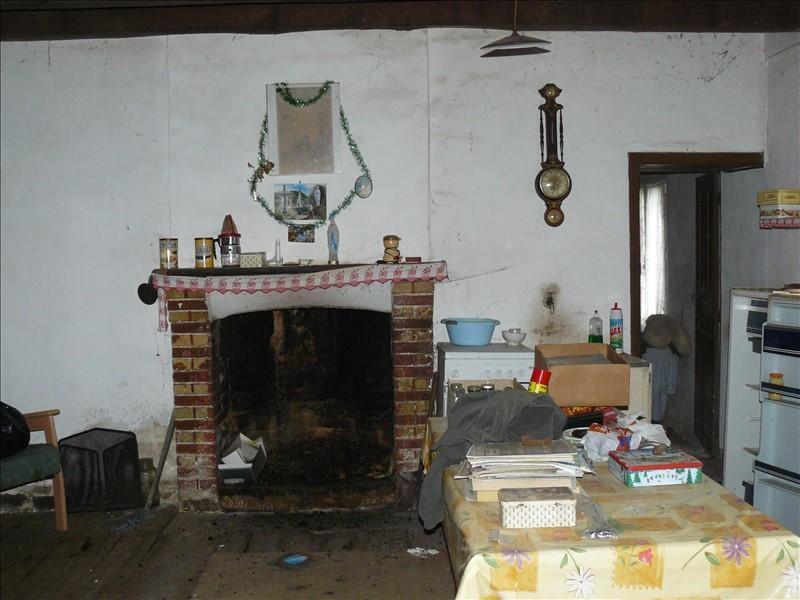 Vente maison / villa Cruguel 54500€ - Photo 4