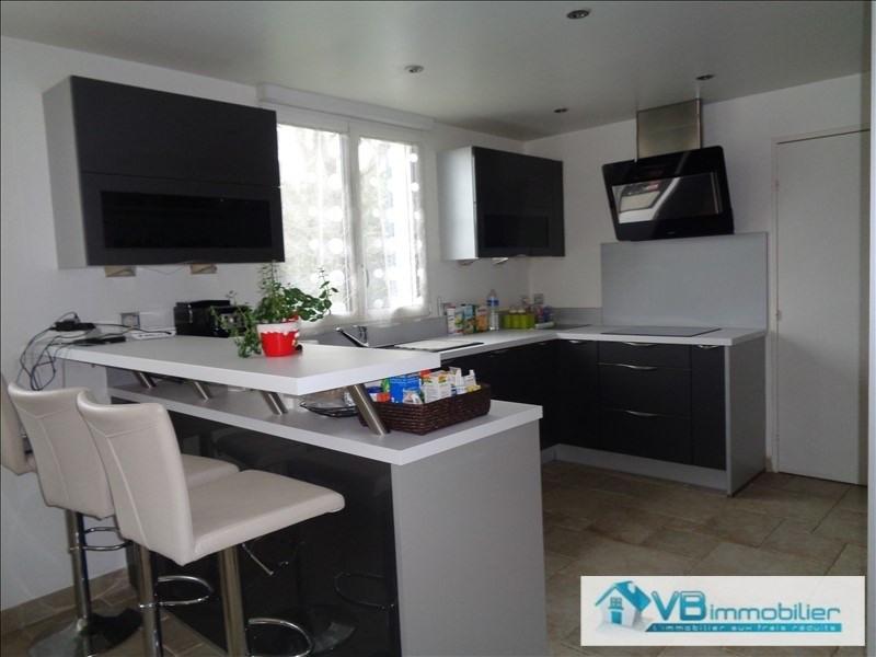 Sale house / villa La queue en brie 638000€ - Picture 4