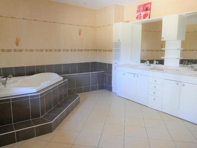 Sale house / villa Nurieux 265000€ - Picture 6