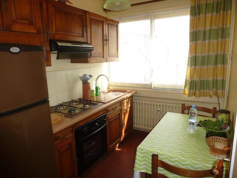 Vendita appartamento Epernon 136500€ - Fotografia 2