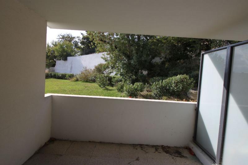 Sale apartment Marseille 98000€ - Picture 2