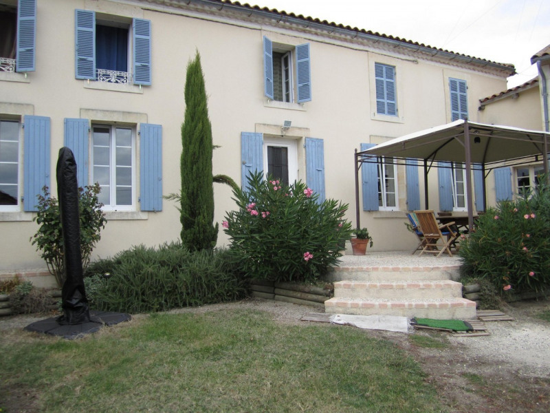 Vente maison / villa Barbezieux-saint-hilaire 280 000€ - Photo 1