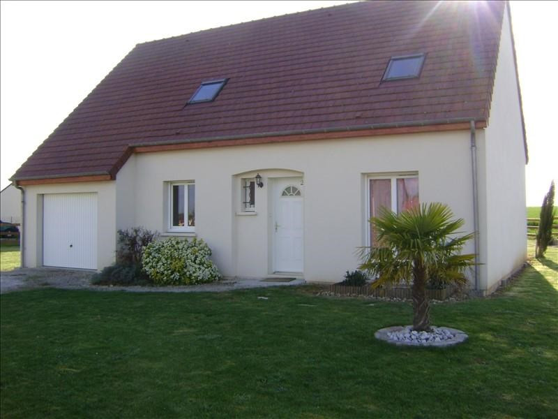 Vente maison / villa Le boulay 169520€ - Photo 1