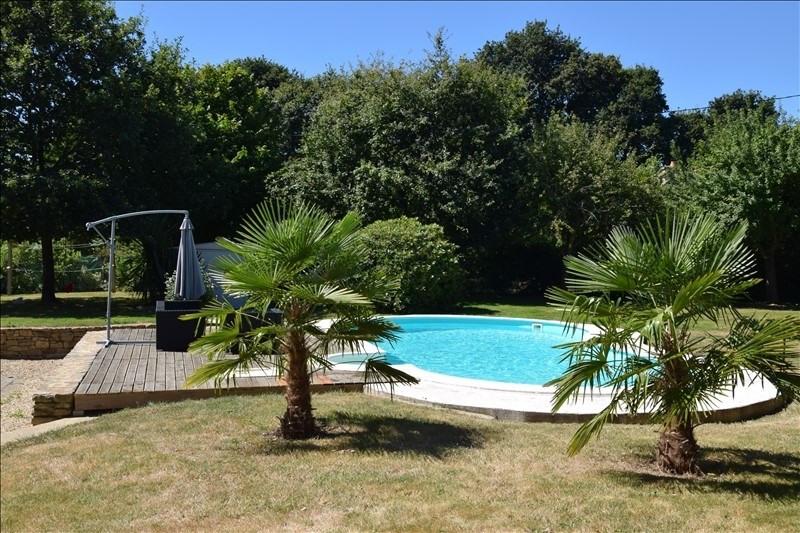 Sale house / villa Guegon 329000€ - Picture 3