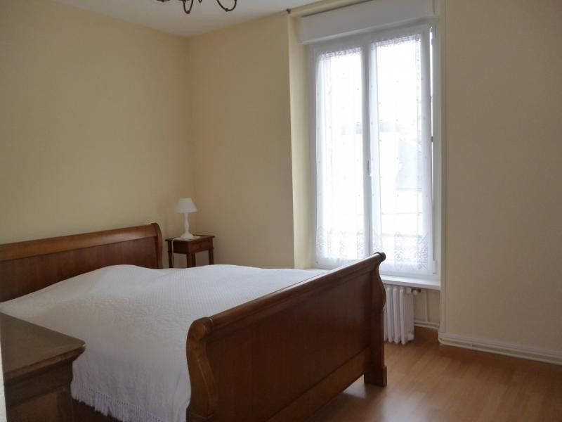 Vente appartement Douarnenez 69000€ - Photo 4