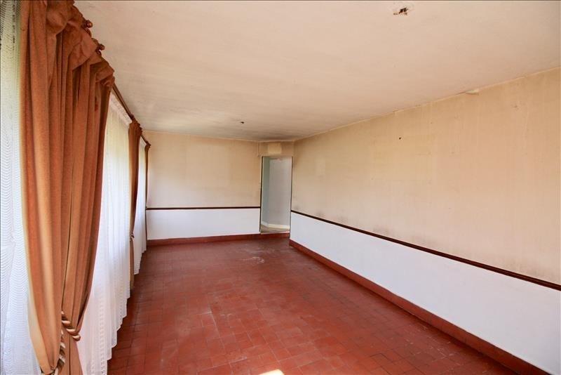 Sale house / villa Conches en ouche 128000€ - Picture 5