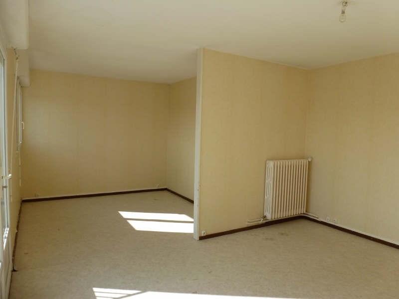 Vente appartement Chatellerault 65000€ - Photo 2