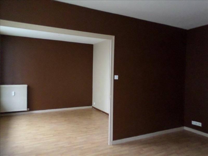Vendita appartamento Vienne 106000€ - Fotografia 1