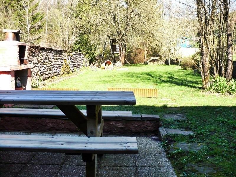 Sale house / villa Le saulcy 116500€ - Picture 1