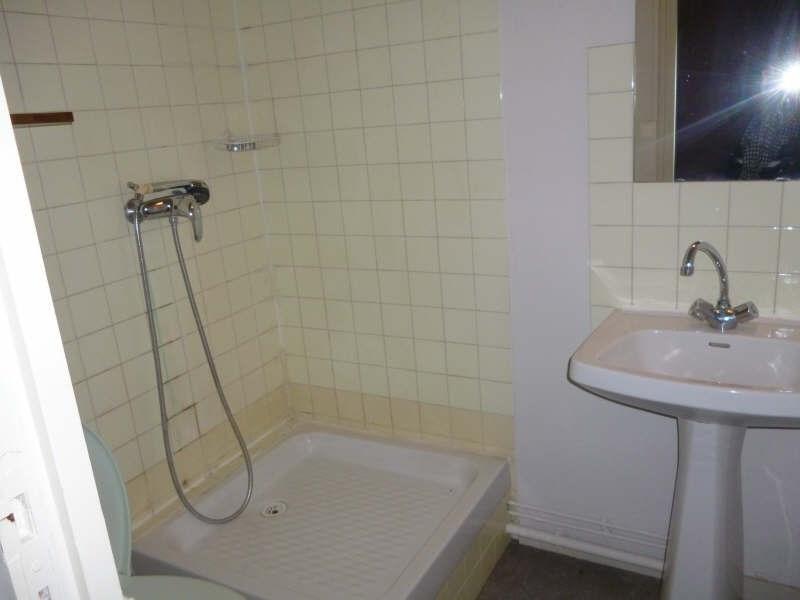 Rental apartment Blanquefort 421€ CC - Picture 4