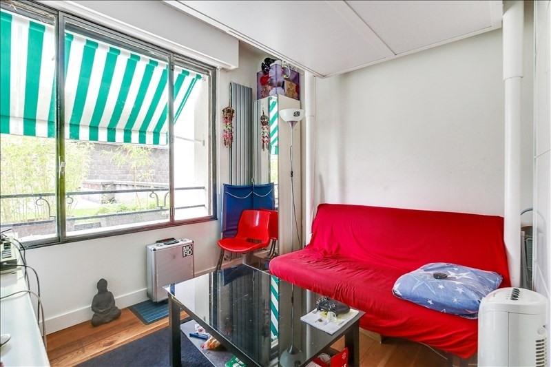 Sale apartment Asnieres sur seine 452000€ - Picture 11