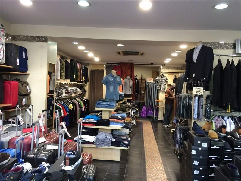 Vente fonds de commerce boutique Puteaux 67 200€ - Photo 2