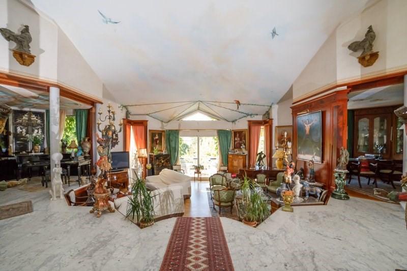 Vente de prestige maison / villa Hauterives 695000€ - Photo 5