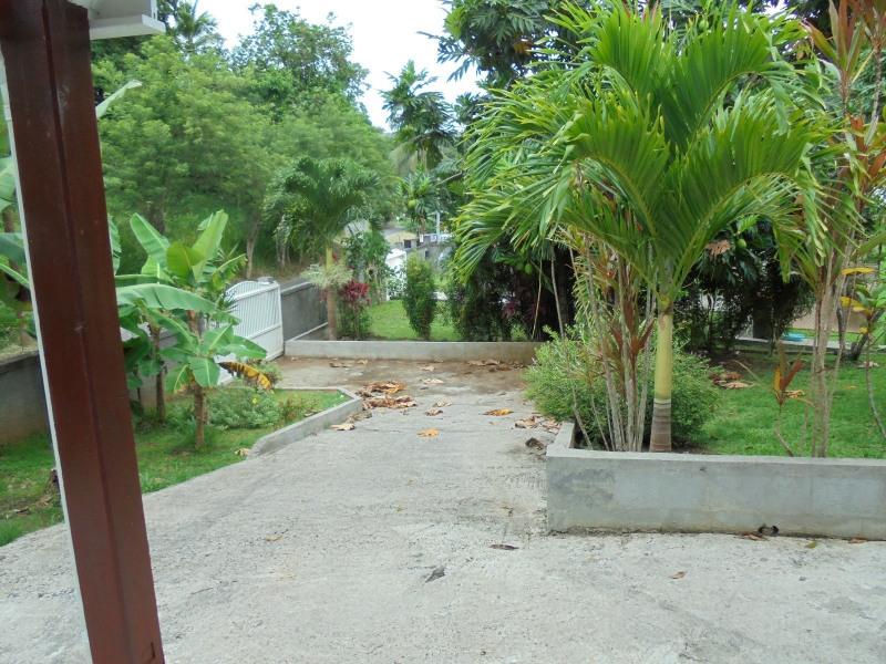 Rental house / villa Les abymes 750€ CC - Picture 11