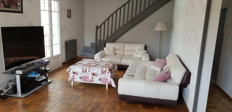 Sale house / villa Chauny 158100€ - Picture 2