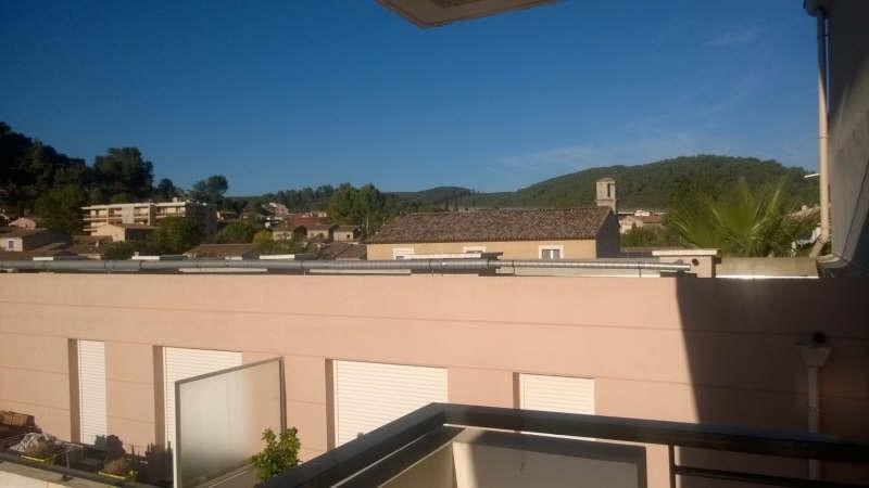 Vente appartement Le luc 112000€ - Photo 3