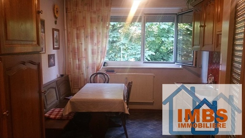 Vente appartement Illzach 89 000€ - Photo 4