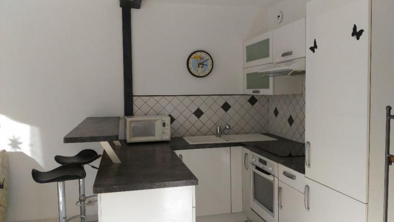 Rental apartment Cagnes sur mer 710€ CC - Picture 3