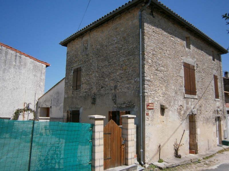 Sale house / villa Blaye 97600€ - Picture 2