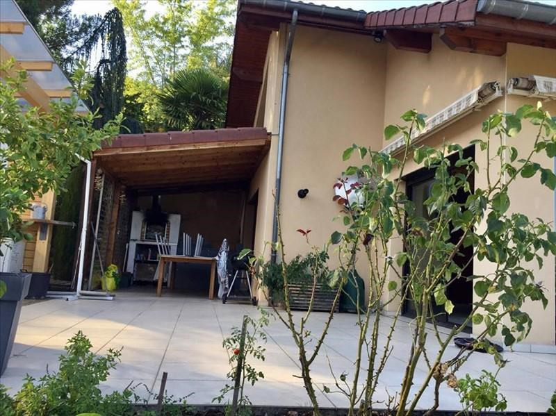 Vente maison / villa Chatte 379 000€ - Photo 6