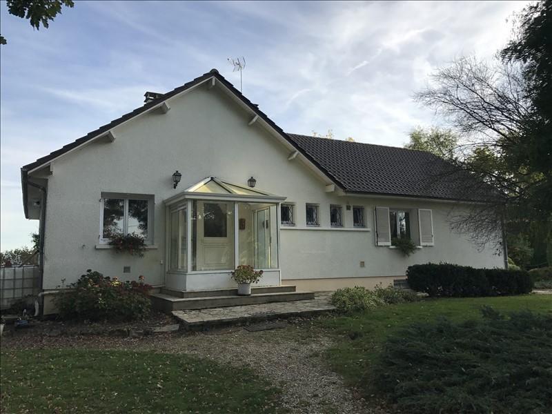 Sale house / villa Sens 265000€ - Picture 2