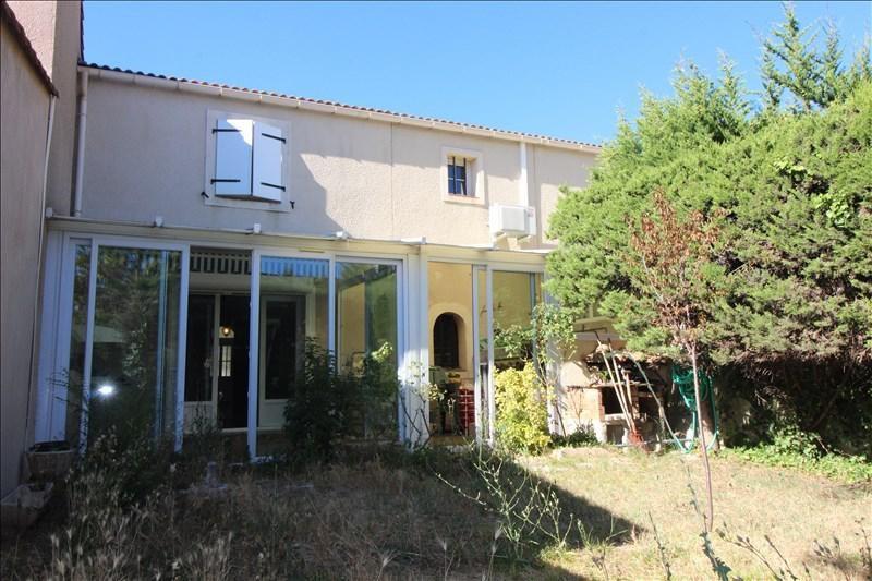 Vendita casa Simiane collongue 312000€ - Fotografia 2