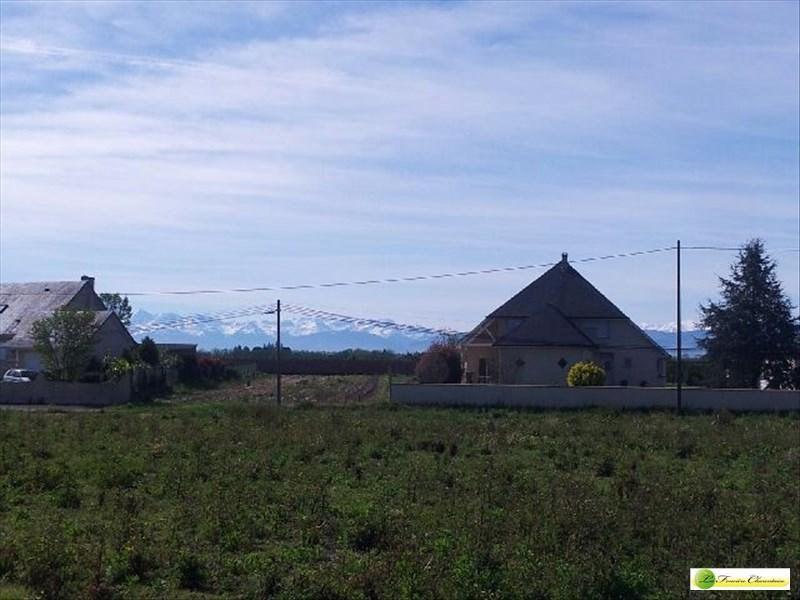 Vente terrain Andoins 85000€ - Photo 3