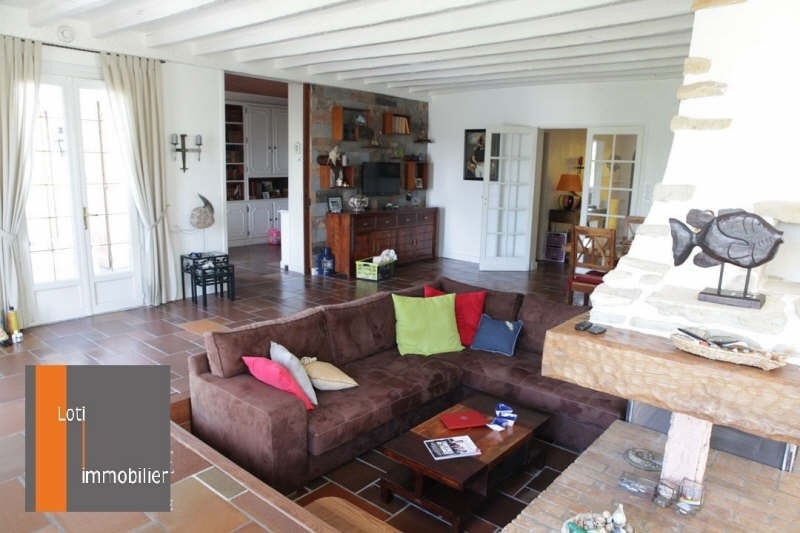 Vente de prestige maison / villa Royan 650000€ - Photo 4