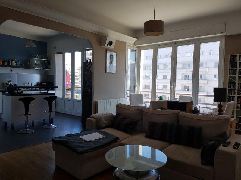 Sale apartment Grenoble 158000€ - Picture 3