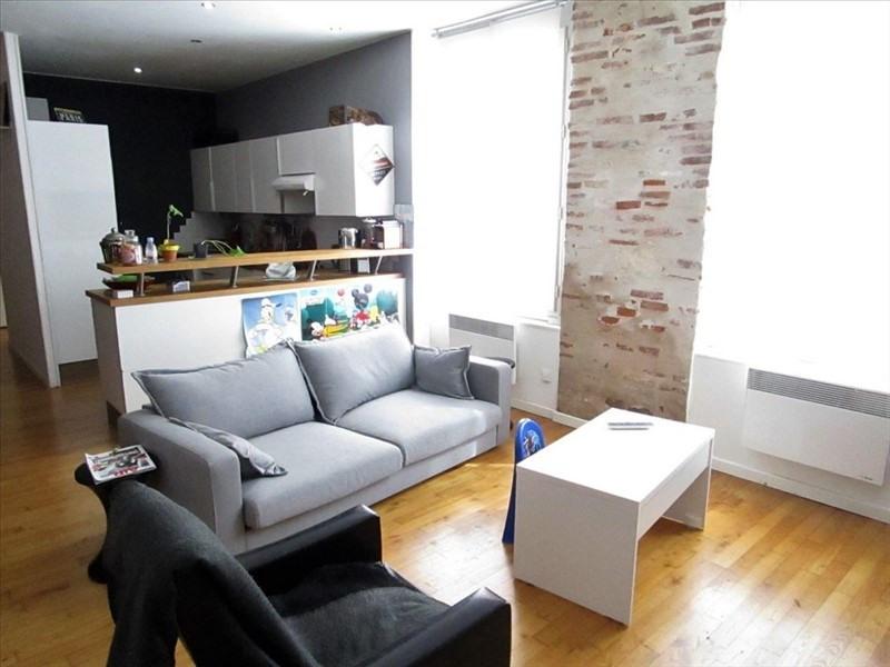 Sale apartment Albi 145000€ - Picture 7