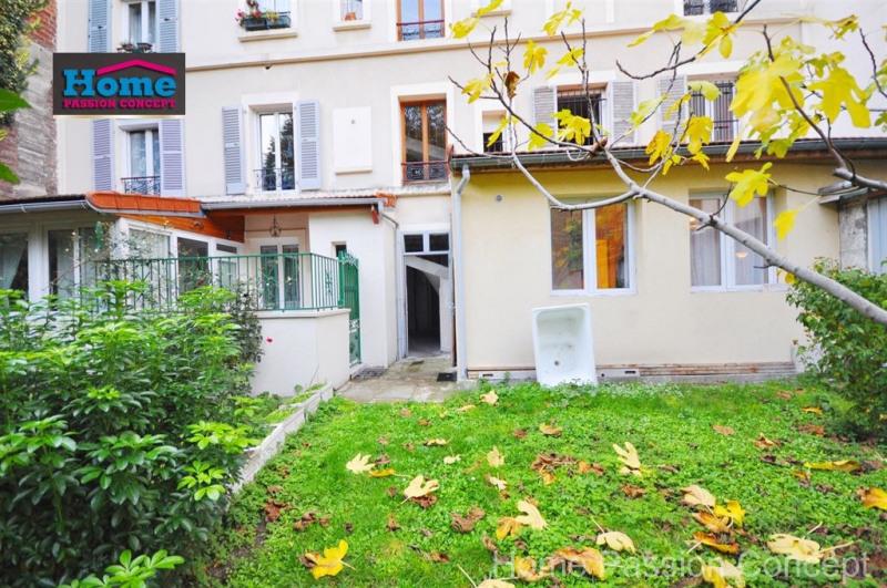 Sale apartment Courbevoie 199000€ - Picture 7
