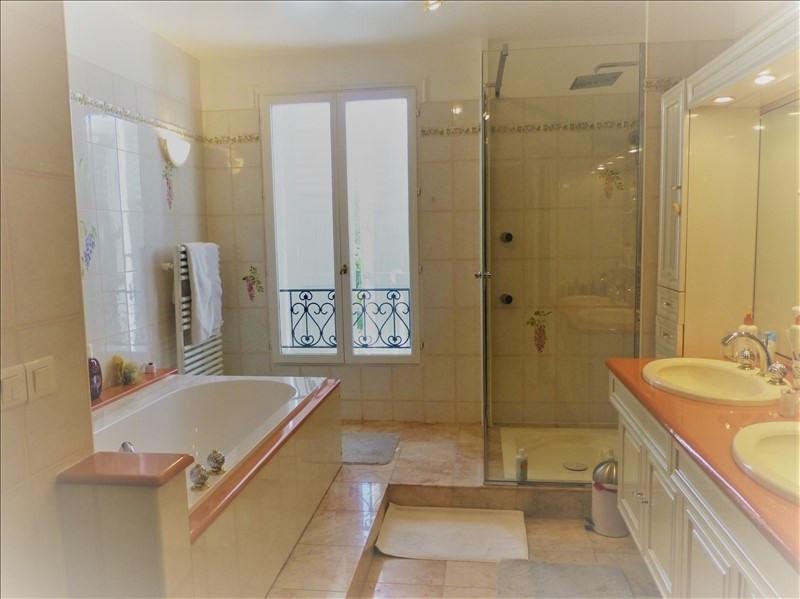 Revenda residencial de prestígio casa Villennes sur seine 995000€ - Fotografia 8