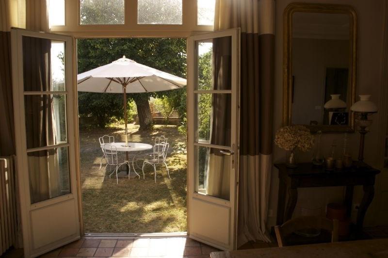 Vente de prestige maison / villa Vetheuil 495000€ - Photo 5