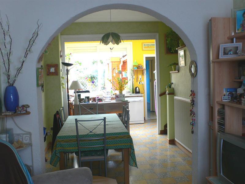 Sale house / villa Lomme 141000€ - Picture 1