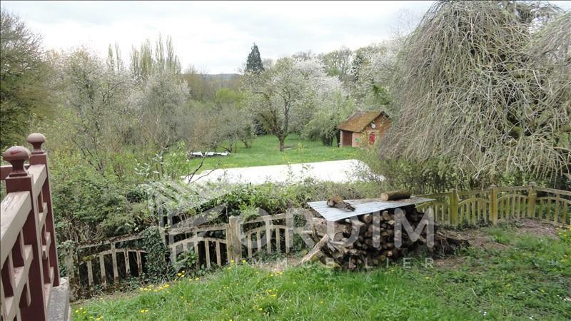 Deluxe sale house / villa Toucy 216000€ - Picture 3