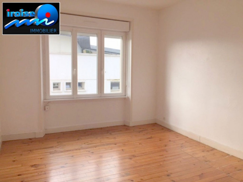 Rental apartment Brest 550€ CC - Picture 5