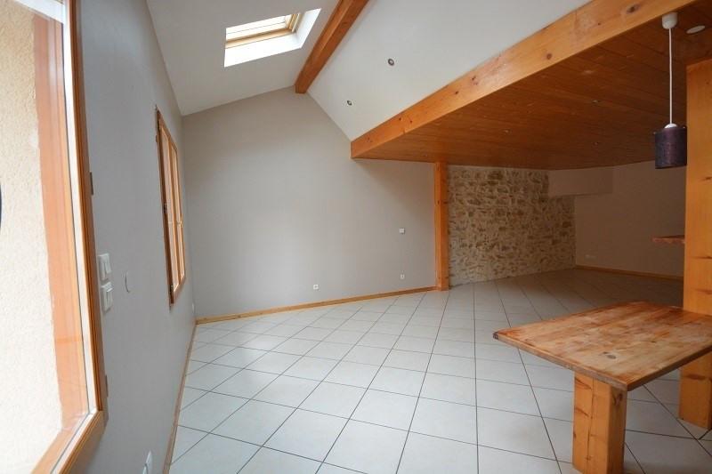 Verkoop  huis Vaulx milieu 212000€ - Foto 2