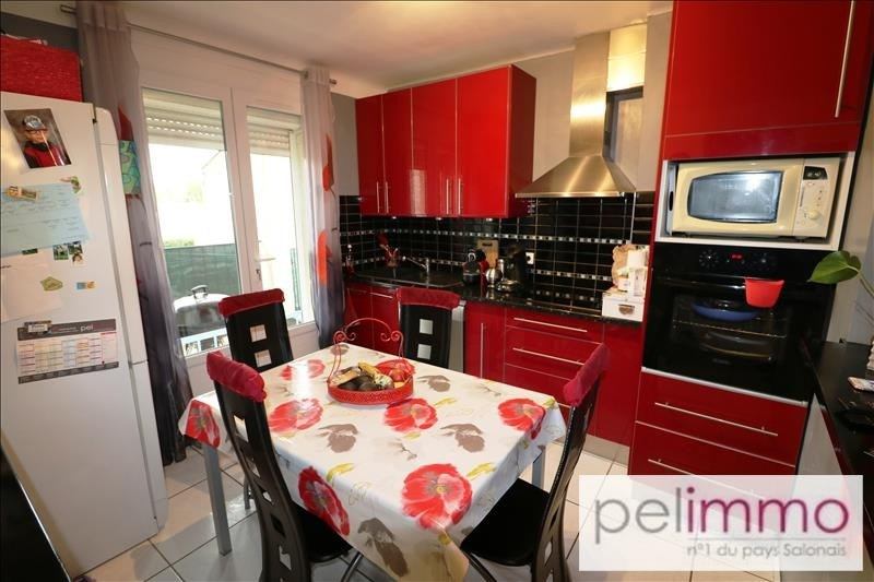 Sale apartment Eyguieres 228 000€ - Picture 3