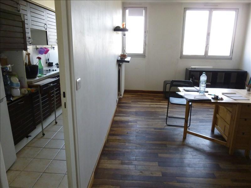 Vente appartement Paris 19ème 309000€ - Photo 7