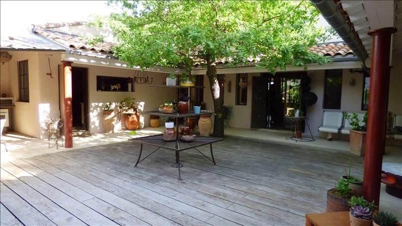 Verkoop van prestige  huis Caromb 1050000€ - Foto 6