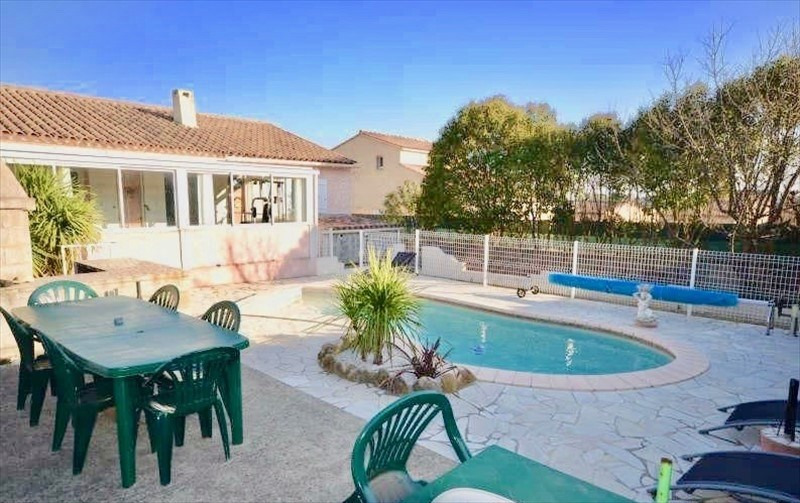Vente maison / villa Juvignac 349000€ - Photo 1