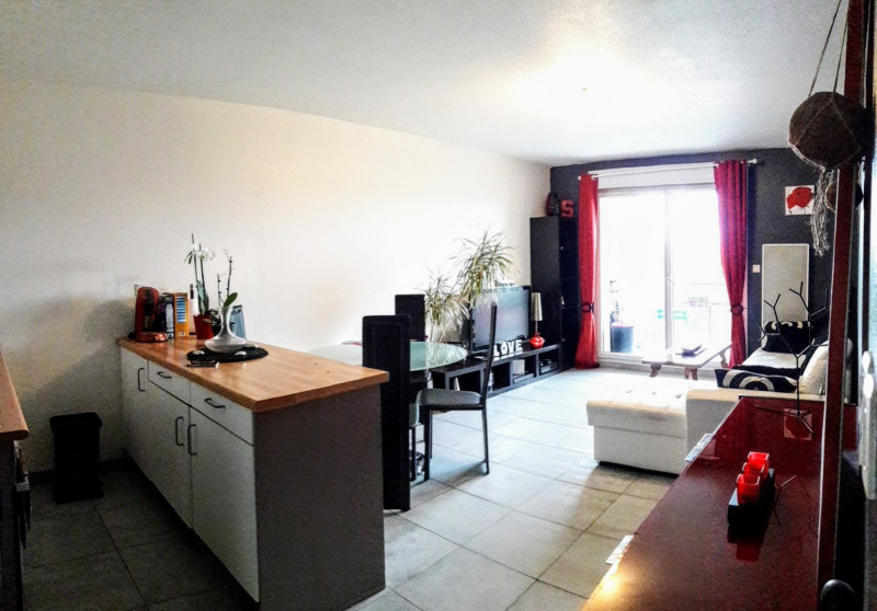 Vente appartement Toulouse 142 560€ - Photo 4